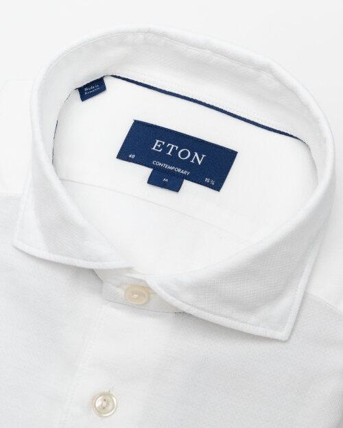Koszula Eton 1000_02187_01 biały