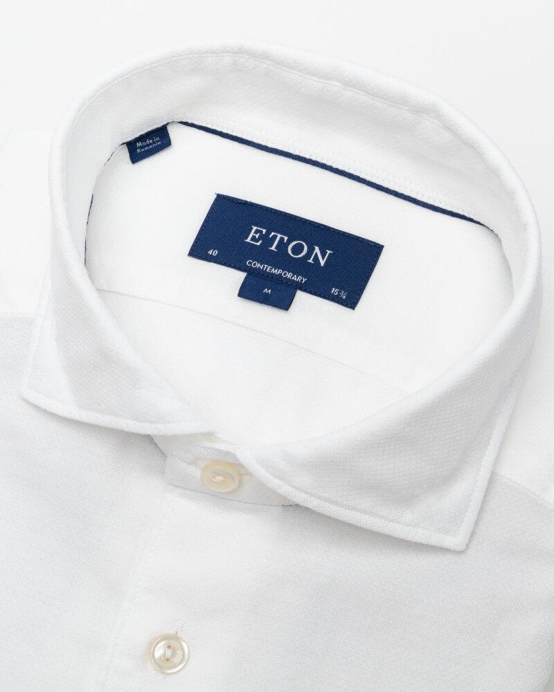 Koszula Eton 1000_02187_01 biały - fot:2