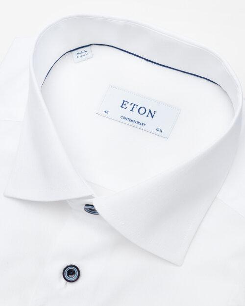 Koszula Eton 1000_02194_01 biały