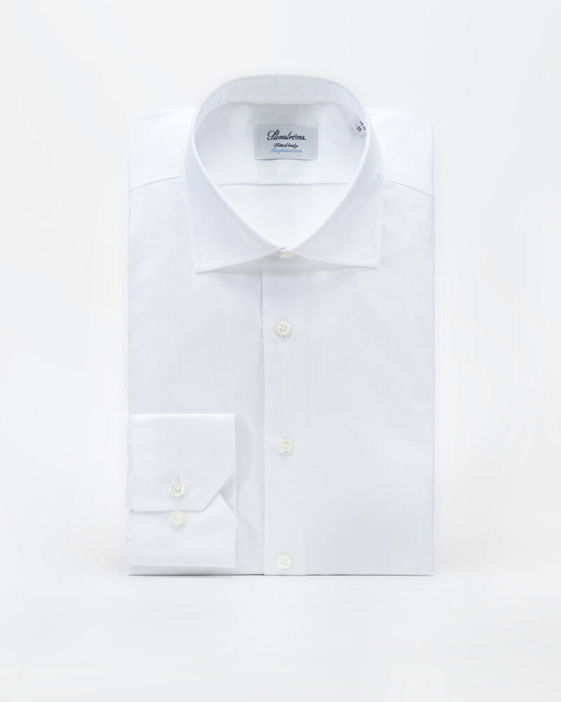 Koszula Stenstroms 602751_7166_000 biały - fot:1