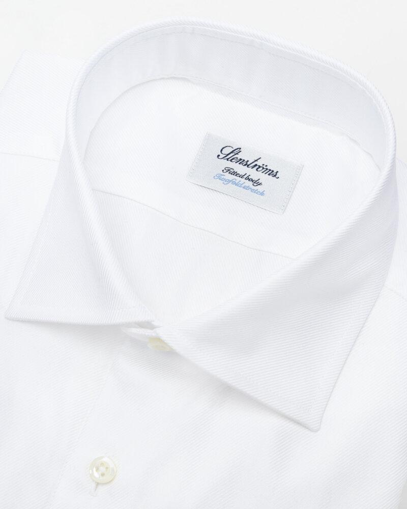 Koszula Stenstroms 602751_7166_000 biały - fot:2