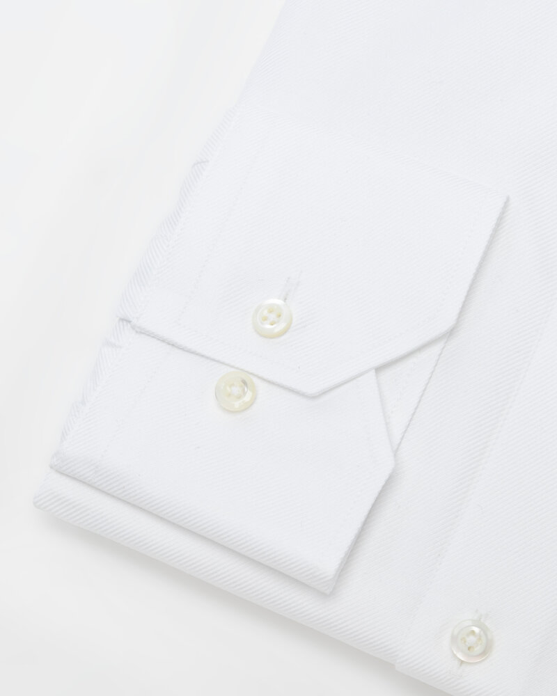 Koszula Stenstroms 602751_7166_000 biały - fot:3