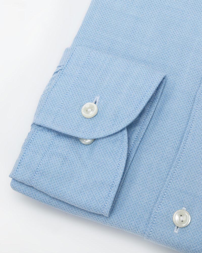 Koszula Eton 1000_02187_25 niebieski - fot:3