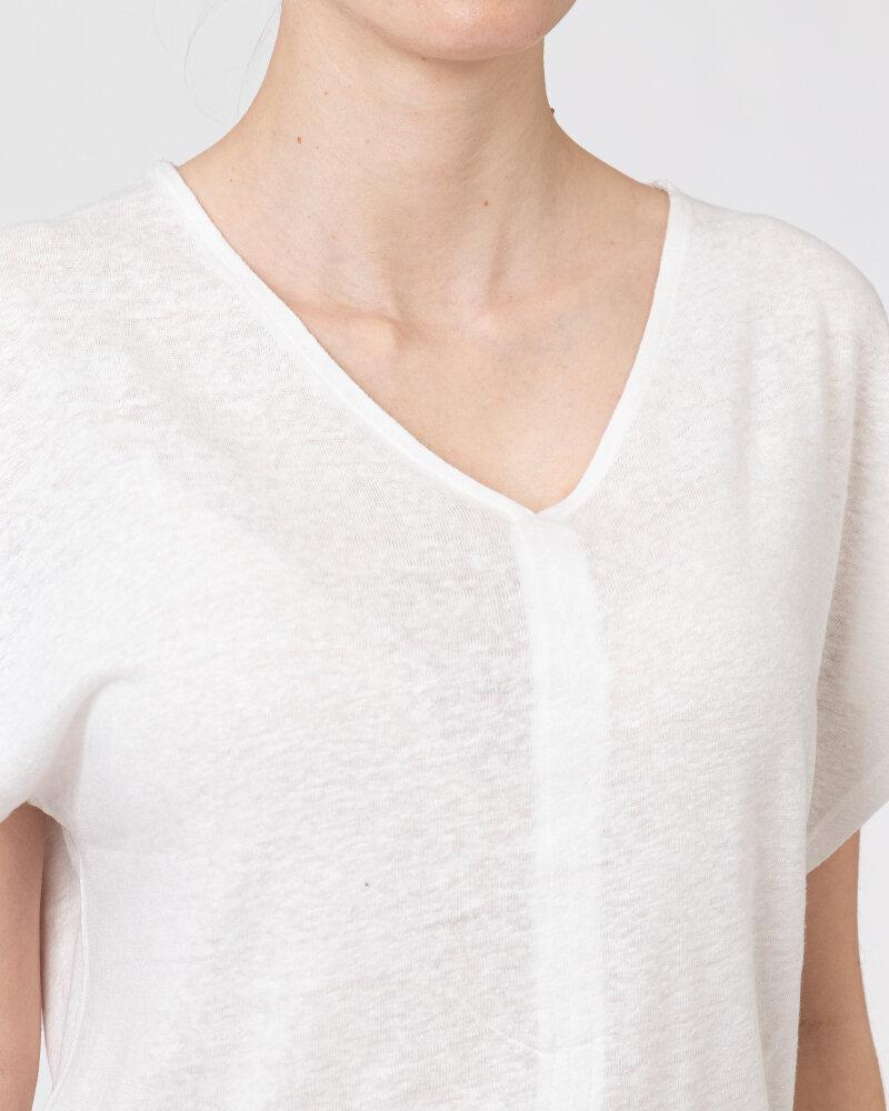 T-Shirt One More Story 101614_1001 biały - fot:3