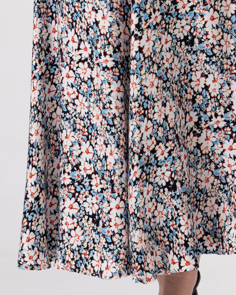 Spódnica One More Story 101590_3100 niebieski - fot:5