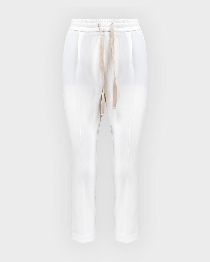 Spodnie Gas A1401_JELINDA W.S.        _1007 kremowy - fot:1
