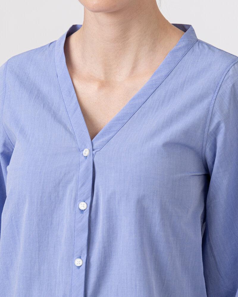 Bluzka Stenstroms ANNA 261131_6856_132 niebieski - fot:3