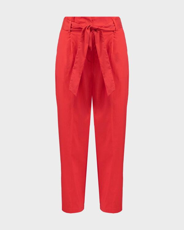 Spodnie Iblues CAMOZZA_71310312_003 czerwony