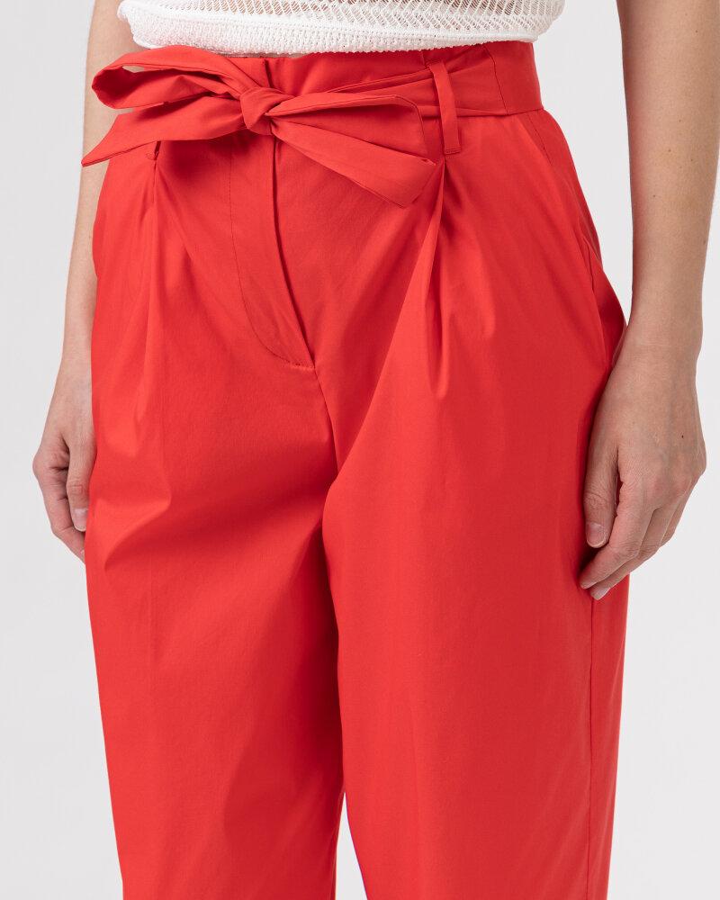 Spodnie Iblues CAMOZZA_71310312_003 czerwony - fot:3