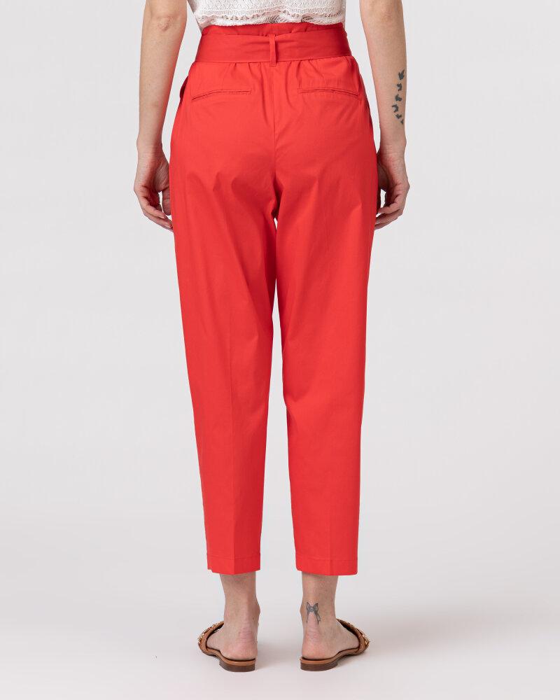 Spodnie Iblues CAMOZZA_71310312_003 czerwony - fot:4