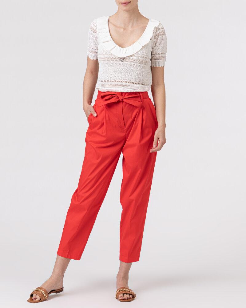 Spodnie Iblues CAMOZZA_71310312_003 czerwony - fot:5