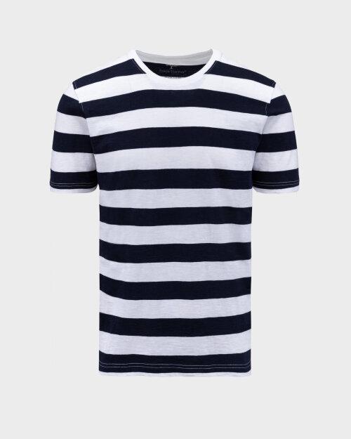 T-Shirt Fynch-Hatton 11211603_1006 biały