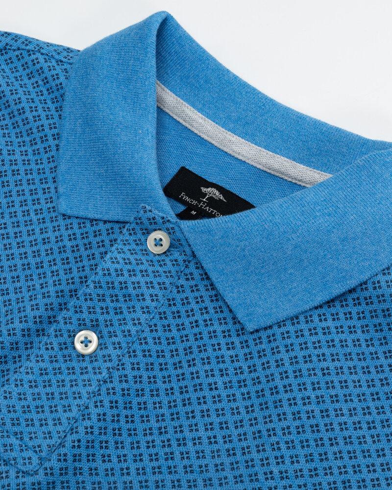 Polo Fynch-Hatton 11211721_1643 niebieski - fot:2