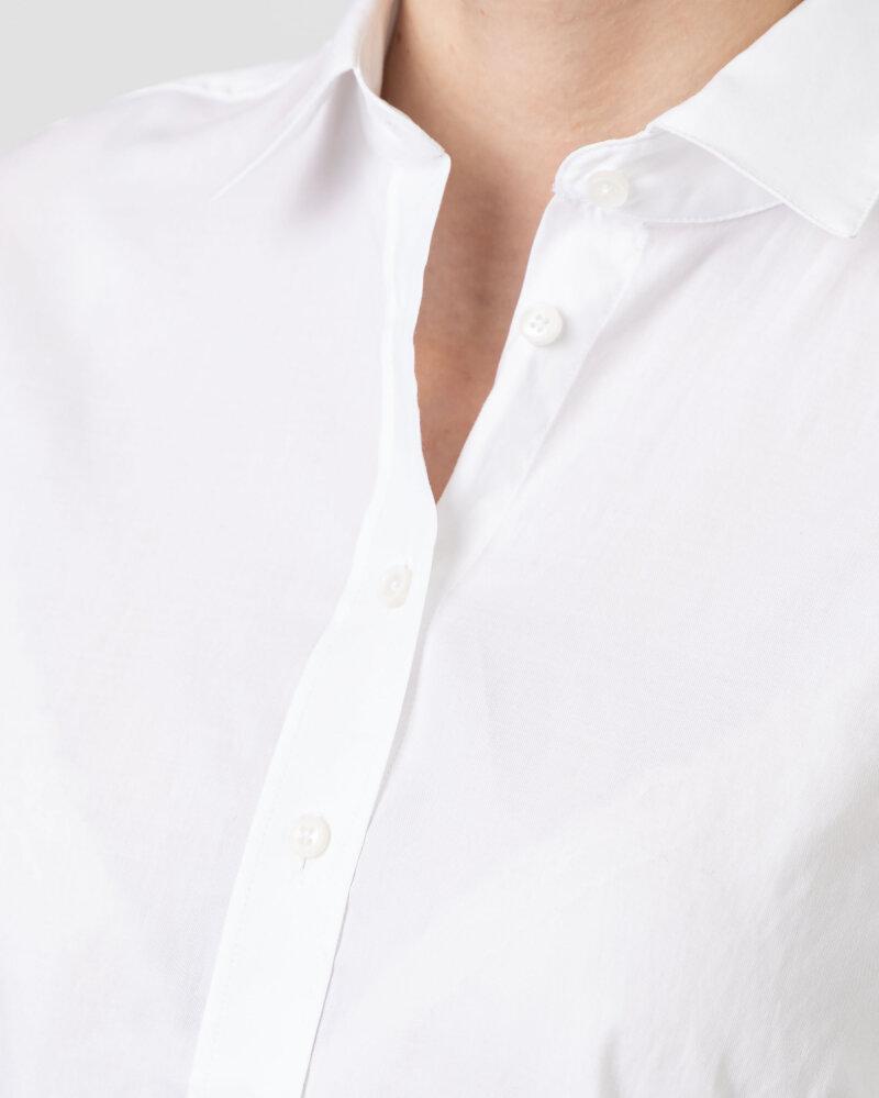 Koszula Stenstroms SAMMI 141031_6536_000 biały - fot:3