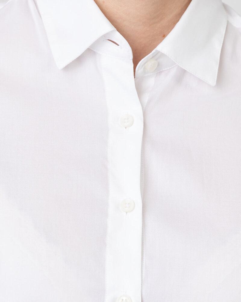 Koszula Stenstroms ADA 261013_6536_000 biały - fot:3