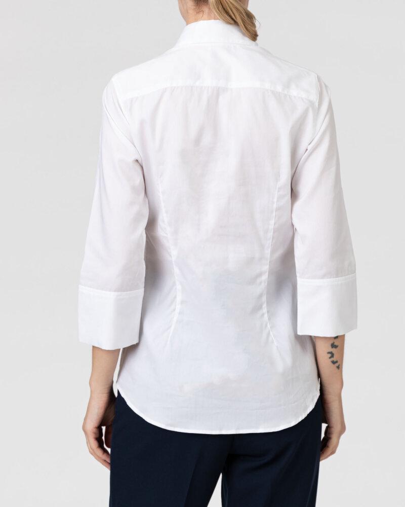Koszula Stenstroms ADA 261013_6536_000 biały - fot:4