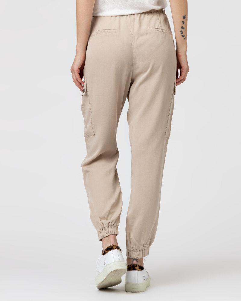 Spodnie One More Story 101592_1922 beżowy - fot:4