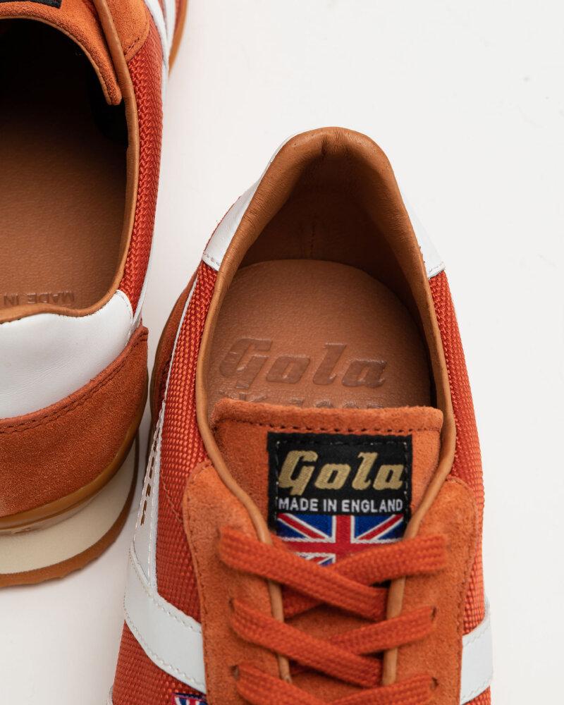 Buty Gola CMA498EF_GOLA TRACK MESH 325_ pomarańczowy - fot:6