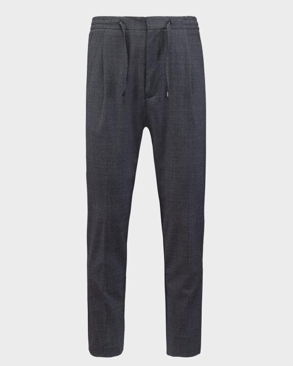 Spodnie Lardini ELMIAMI3_EL56070_920 ciemnoszary