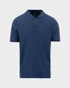 T-Shirt Mustang 1010689_5229 niebieski