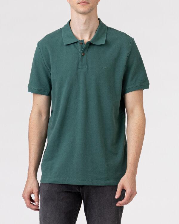 T-Shirt Mustang 1010689_6430 zielony