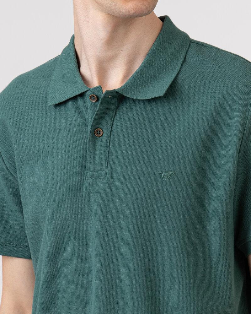 T-Shirt Mustang 1010689_6430 zielony - fot:3