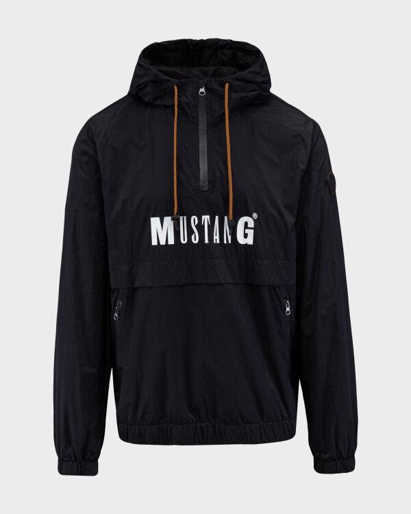 Kurtka Mustang 1010833_4142 czarny