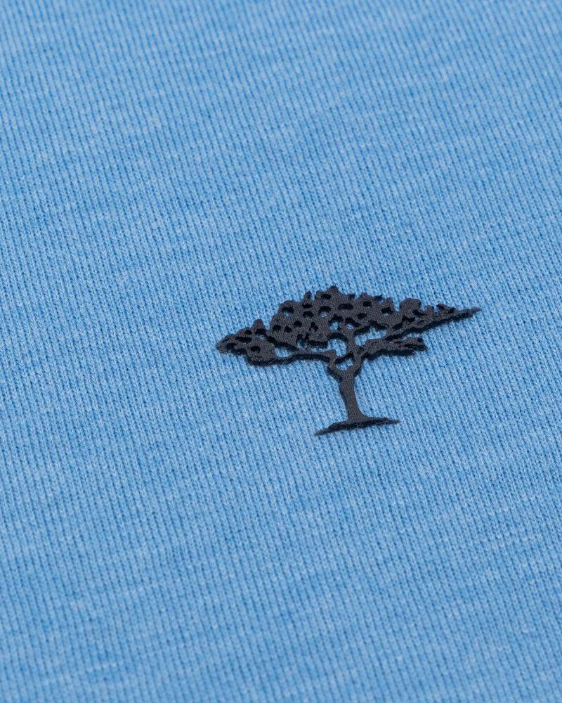 T-Shirt Fynch-Hatton 11211607_611 niebieski - fot:3