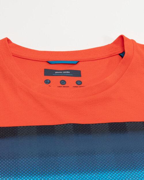 T-Shirt Pierre Cardin 11272_52620_4696 biały