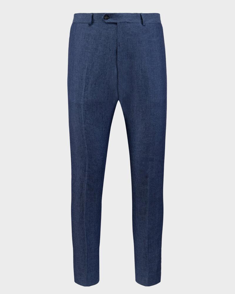 Spodnie Oscar Jacobson DENZ 5170_8747_278 niebieski - fot:1