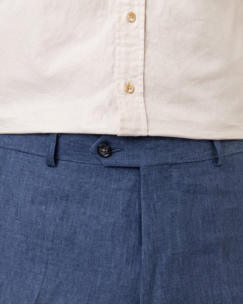 Spodnie Oscar Jacobson DENZ 5170_8747_278 niebieski - fot:3