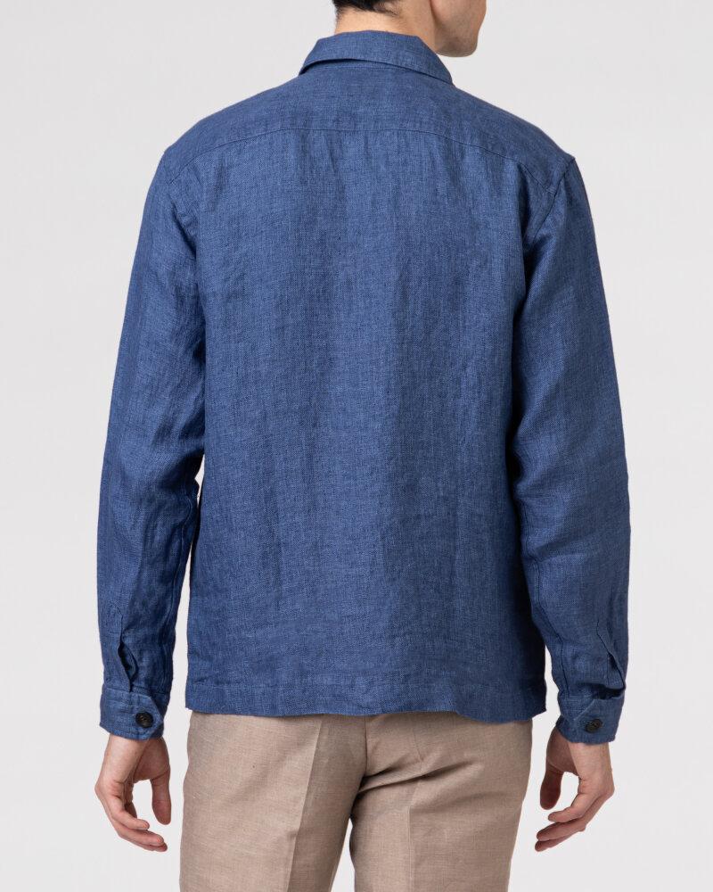 Koszula Eton 1000_02088_26 niebieski - fot:4