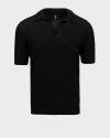Sweter Bomboogie MM7014_KTP2_90 czarny