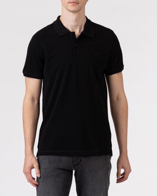 T-Shirt Mustang 1008810_4142 czarny