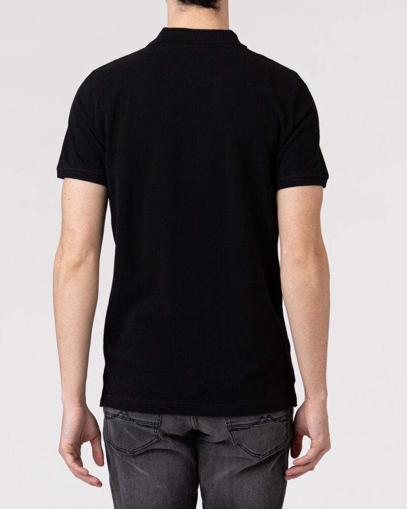 T-Shirt Mustang 1008810_4142 czarny - fot:4