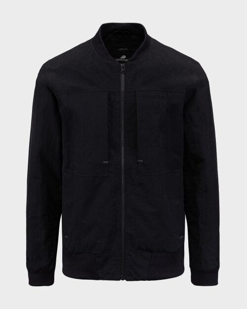 Kurtka Didriksons 503022_Dag Men's Jacket_060 czarny