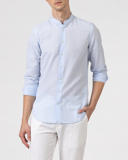Koszula Baldessarini 3009_10002_6010 niebieski