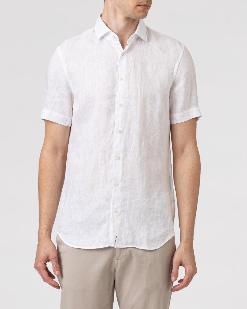 Koszula Baldessarini 3030_30000_1010 biały - fot:2