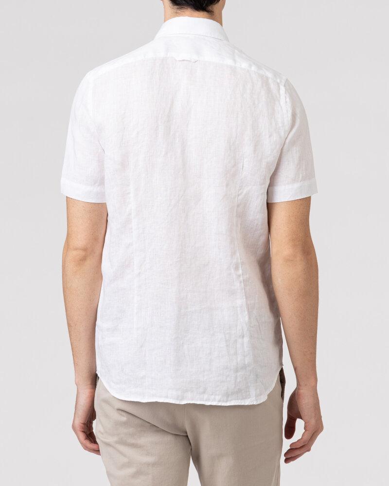 Koszula Baldessarini 3030_30000_1010 biały - fot:4