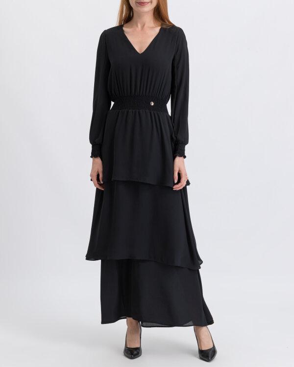 Sukienka Trussardi Jeans 56D00278_1T002799_K299 czarny
