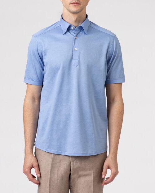 Koszula Eton 1000_01693_23 niebieski