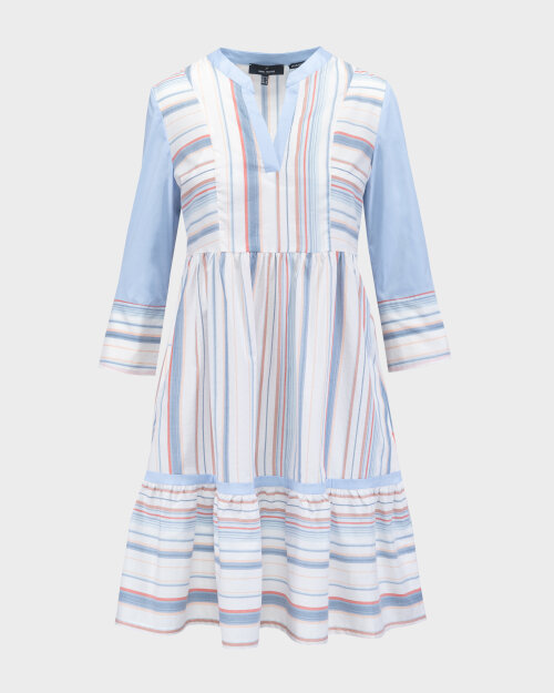 Sukienka Daniel Hechter 14560-711401_650 niebieski
