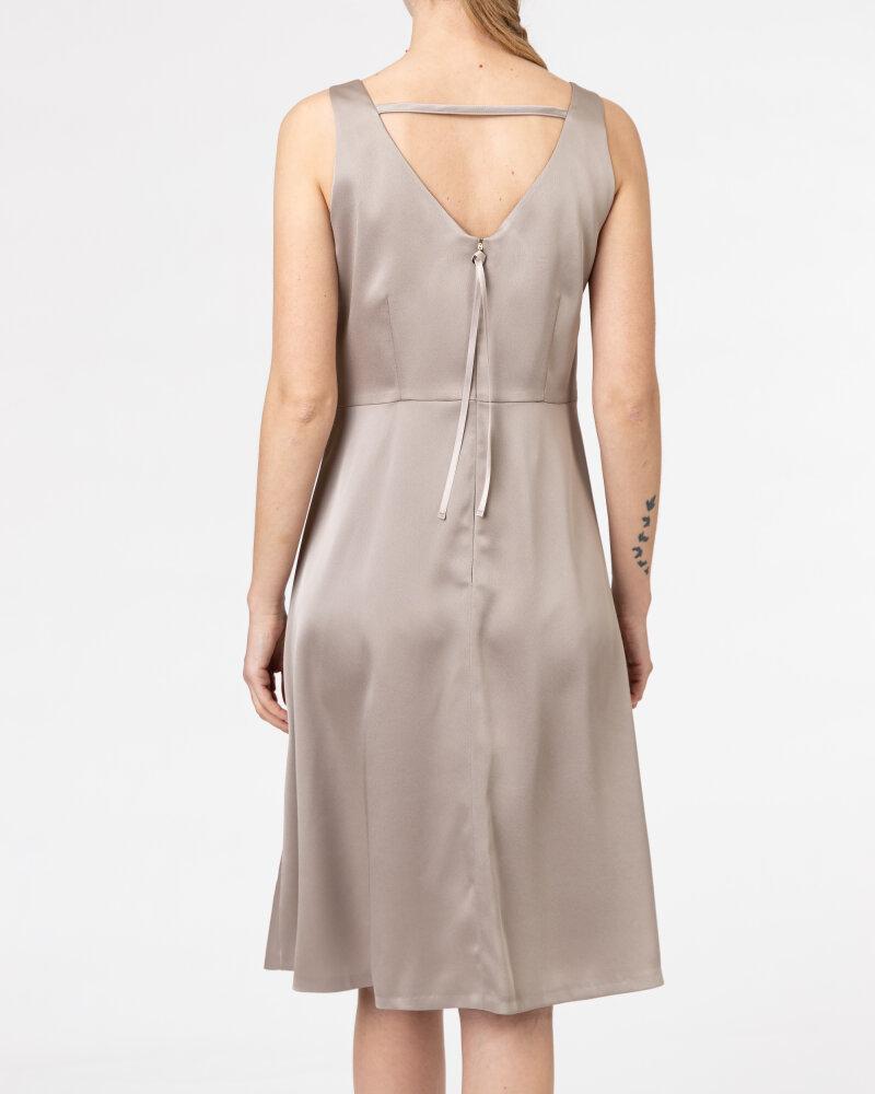 Sukienka Daniel Hechter 14540-711011_420 beżowy - fot:4
