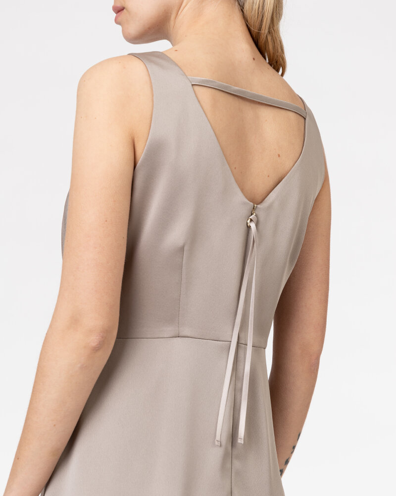 Sukienka Daniel Hechter 14540-711011_420 beżowy - fot:3