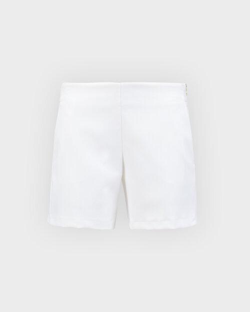 Spodnie Daniel Hechter 41240-711000_060 biały
