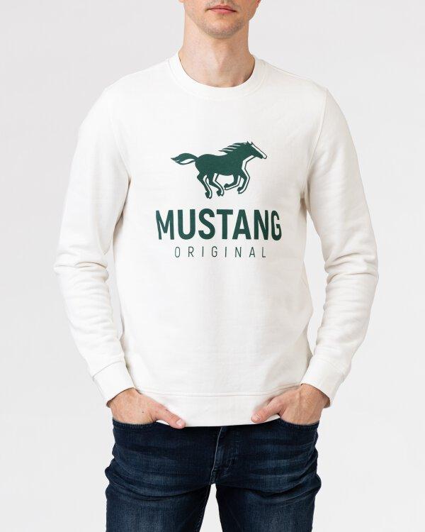 Bluza Mustang 1010818_2020 biały