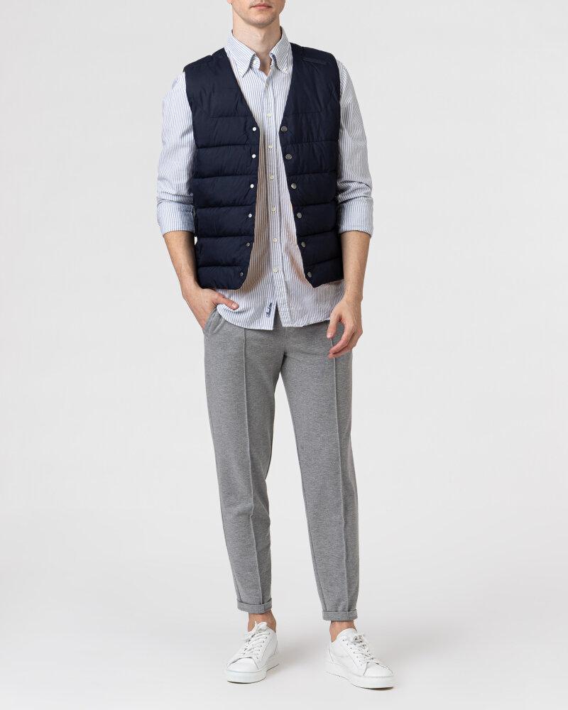 Kamizelka Didriksons 503025_Vidar Men's Vest_999 granatowy - fot:6
