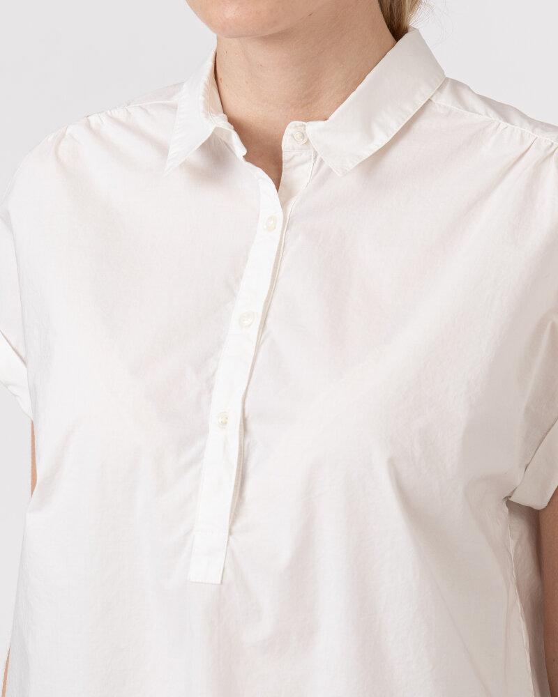 Bluzka Woolrich CFWWSI0089FRUT1509_800 biały - fot:3
