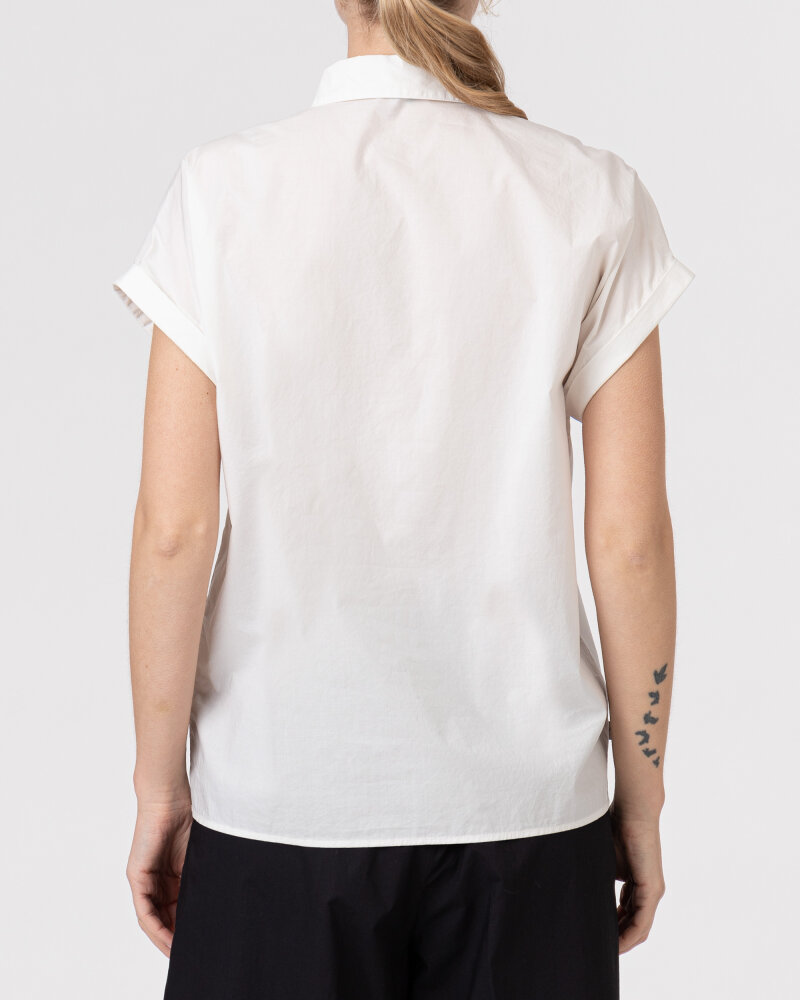 Bluzka Woolrich CFWWSI0089FRUT1509_800 biały - fot:4