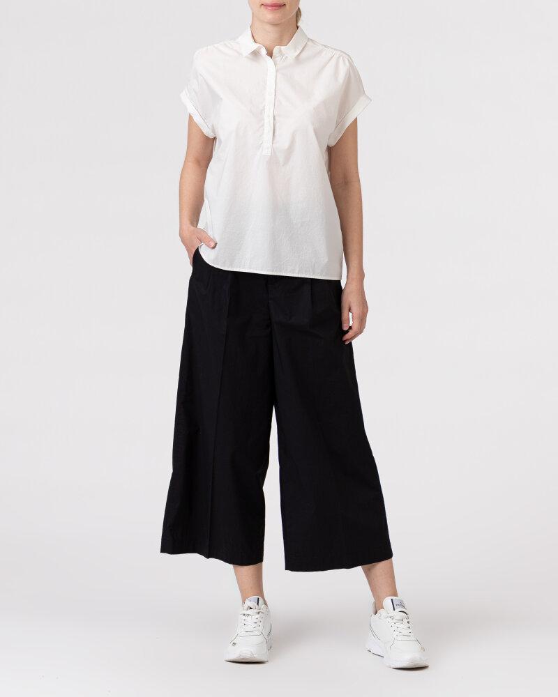 Bluzka Woolrich CFWWSI0089FRUT1509_800 biały - fot:5